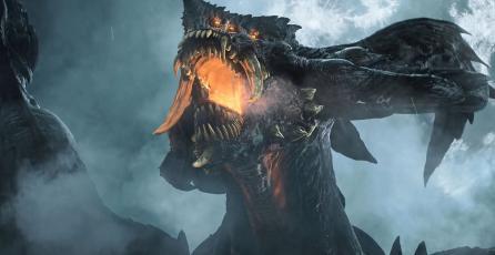 Jugador logró abrir la nueva puerta de <em>Demon's Souls</em> y reveló sus secretos