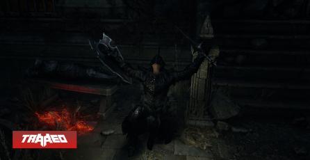 Demon's Souls Remake: logran abrir la misteriosa puerta secreta y encuentran la armadura Penetrator