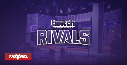 Tfue, xQc,Nightblue3, Mendo, y GrandPooBear son baneados de Twitch por stream sniping en Twitch Rivals