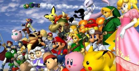 Nintendo explica por qué canceló The Big House, torneo de <em>Smash Bros.</em>