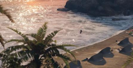 Es oficial: <em>GTA Online</em> tendrá una ubicación completamente nueva