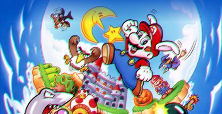 #ViernesRetro: <em>Super Mario Land 2 - 6 Golden Coins</em>
