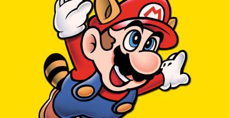 Copia rara de <em>Super Mario Bros. 3</em> se convierte en el juego más caro de la historia