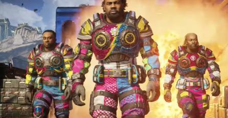 """Gears 5 - Tráiler Revelación DLC """"The New Day"""""""