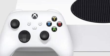 Dev de Unity: Xbox Series S es una máquina extremadamente capaz