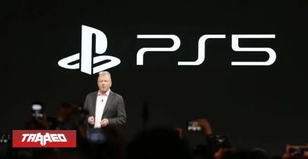 """Juegos que """"definan la generación"""" de PS5 no llegarán hasta el 2022 revela Jim Ryan"""