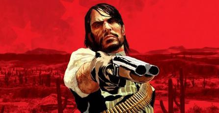 Filtran colección next-gen de <em>Red Dead Redemption</em>, pero no te emociones