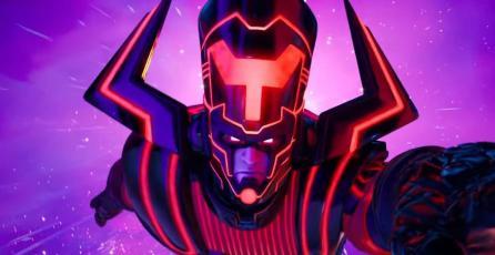 <em>Fortnite</em>: ¡Prepárate! Ya hay fecha para la gran batalla contra Galactus