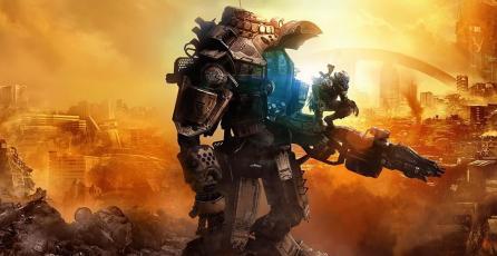 El primer <em>Titanfall</em> debutó en Steam, pero los fans no están contentos
