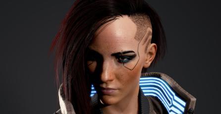 Imagen revela que <em>Cyberpunk 2077</em> para PlayStation 4 vendría en 2 discos