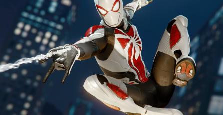 Ya puedes llevar tus partidas de <em>Marvel's Spider-Man</em> a su remaster para PS5