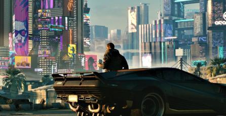 CD Projekt RED irá contra quienes liberaron <em>Cyberpunk 2077</em> antes de tiempo