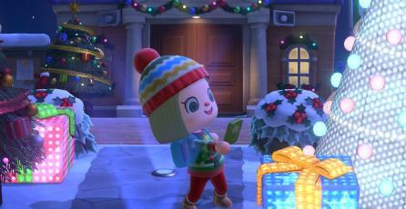 Ya no podrás disfrutar antes futuros eventos en <em>Animal Crossing: New Horizons</em>