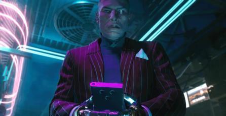 El hype por <em>Cyberpunk 2077</em> frena el éxito de <em>Among Us</em> en Steam