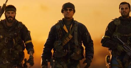 <em>Call of Duty: Black Ops Cold War</em> domina las ventas en Reino Unido