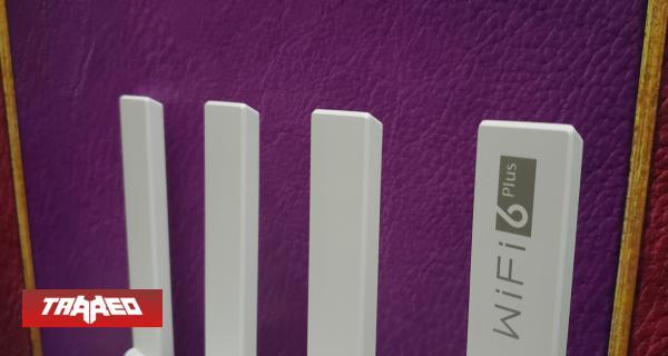 El router que eliminará el lag de tu vida: Huawei WiFi AX3