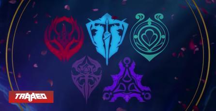 League of Legends estaría preparando una nueva temática de skins según apuntan misteriosos teasers