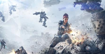 Respawn soluciona problemas de <em>Titanfall</em> en Steam con un update