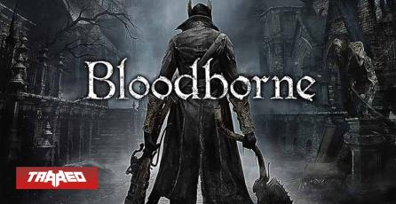 Rumores indican que Bloodborne Remastered llegaría a PS5 y PC