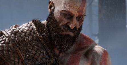 Encuentran manera de jugar <em>God of War</em> en 4K a 60 fps en PlayStation 5