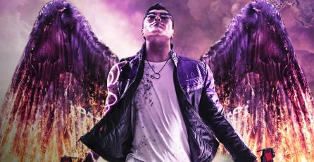 Games With Gold diciembre: descarga gratis <em>Saints Row: Gat out of Hell</em>