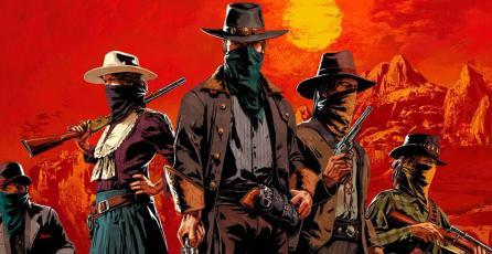Pronto podrás jugar <em>Red Dead Online </em>sin tener <em>Red Dead Redemption 2</em>