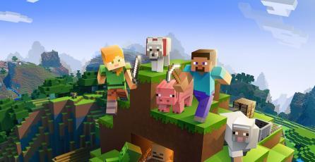 <em>Minecraft</em> castigará la toxicidad con baneos permanentes