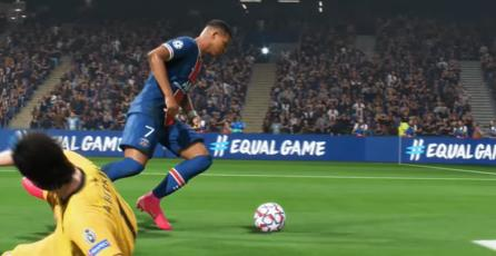 "FIFA 21 - Tráiler Jugabilidad ""Next Gen"" | PS5"
