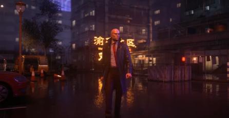 """HItman III - Tráiler Revelación """"Chongqing"""""""