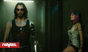Cyberpunk 2077 te dejará desactivar la desnudez