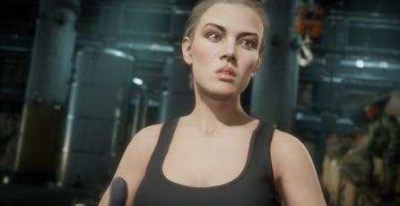 "Mortal Kombat 11 - Tráiler DLC ""Skins MK Película Klásica"""