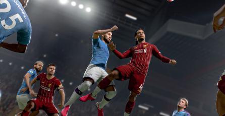 Electronic Arts explica por qué la versión next-gen de <em>FIFA 21</em> no llegará a PC