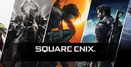 Square Enix implementará un modelo de trabajo desde casa permanente