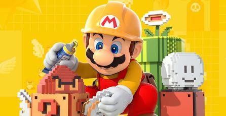 <em>Super Mario Maker</em> y sus servidores tienen los días contados en Wii U