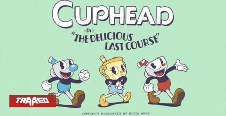 DLC de Cuphead nuevamente se retrasa para 2021