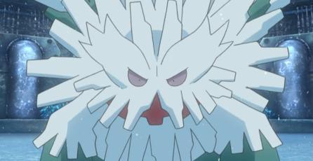<em>Pokémon GO</em>: Mega Abomasnow llegará al juego en diciembre