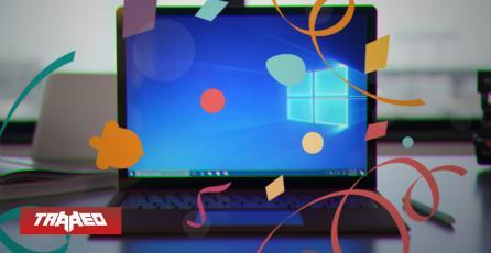 BLACK FRIDAY: Llévate Windows 10 Pro a solo 7 dólares