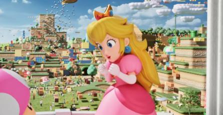 Nuevo video muestra que el Super Nintendo World de Japón está casi listo