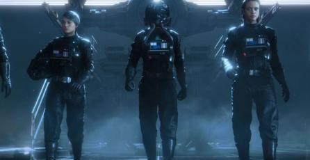<em>Star Wars: Squadrons</em> recibe mejoras y soporte para 120 fps en Xbox Series X|S