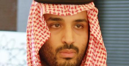 Príncipe heredero de Arabia Saudita invierte en acciones de SNK