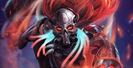 <em>Free Fire</em>: ya puedes conseguir un atuendo legendario que evoluciona en las partidas