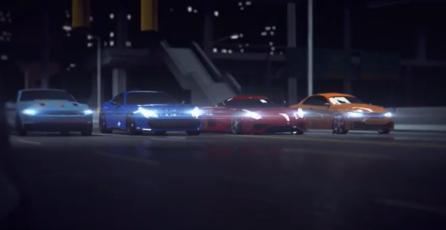 Outlaw Driver Simulator - Tráiler de Anuncio