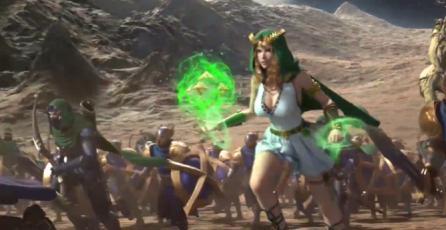 Might & Magic: Era of Chaos - Tráiler de Aniversario