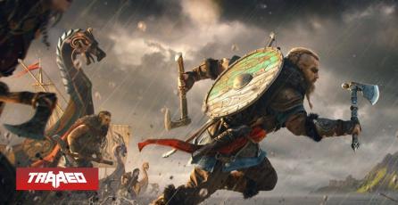 Assassin's Creed: Valhalla, uno de los mejores de la saga