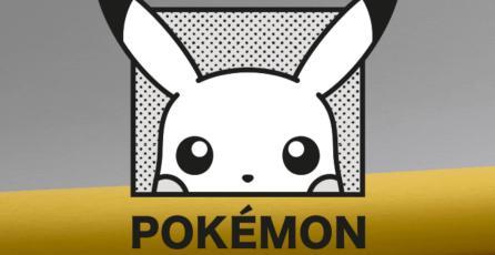 Lanzarán unos fascinantes tenis de Pikachu, pero serán muy limitados
