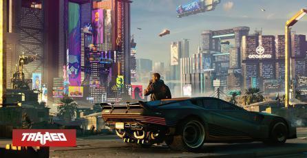 Multijugador de Cyberpunk 2077 no llegaría hasta 2022