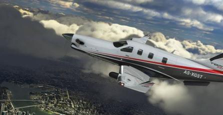 El próximo update de <em>Flight Simulator </em> te llevará a esta región del mundo