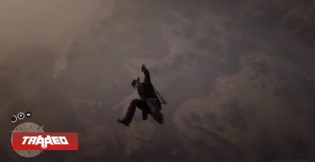 Bug en Red Dead Online te permite volar hasta la estratosfera