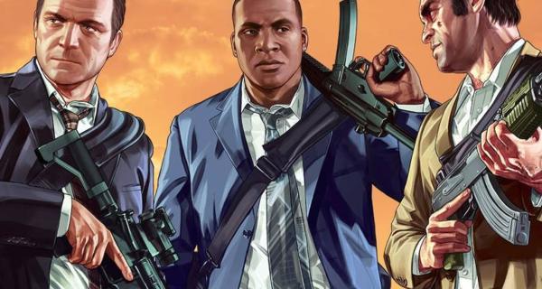 Tendrás que llevar tu INE cuando compres el próximo <em>GTA</em> o<em> Call of Duty</em> en México