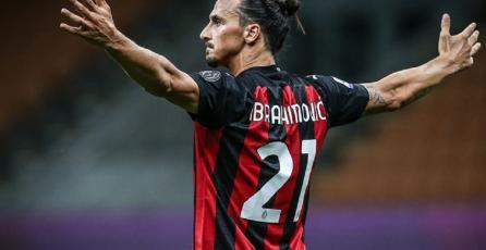 Agente de Ibrahimovic enfurece tras cuestionamientos sobre pleito con <em>FIFA</em> y EA